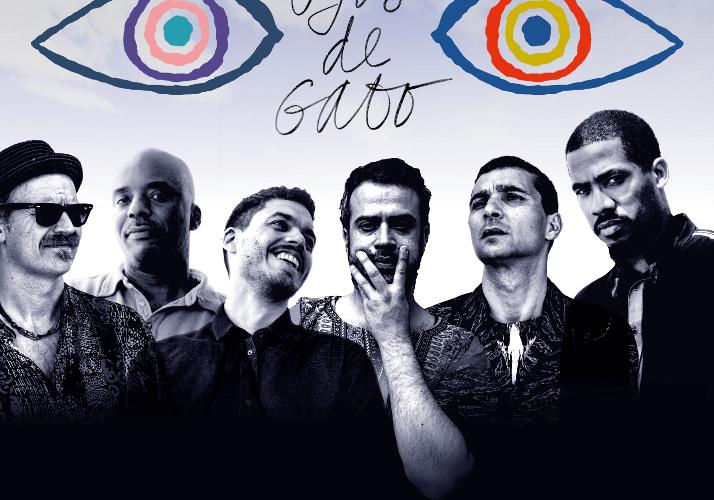 """In uscita il disco di Giovanni Guidi """"Ojos de Gato"""""""