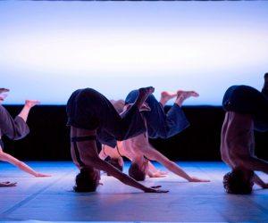 """""""Flow"""": la fluidità dei movimenti di gruppo"""