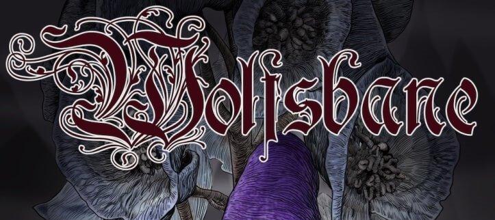 """Love Ghost – è uscito il video di """"Wolfsbane"""""""