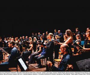 "Il Requiem di Mozart a Fano per il ""Symphony Pop Festival"""