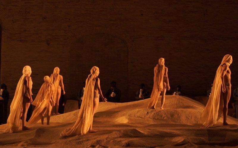 "Un'""Aida"" anticolonialista al Macerata Opera Festival 2021"