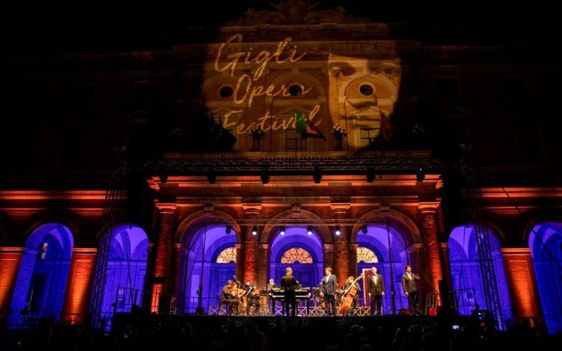Successo della prima serata del Gigli Opera Festival 2021 a Recanati