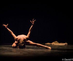 """""""Love poems"""", tre balletti contemporanei, chiude Civitanovadanza"""