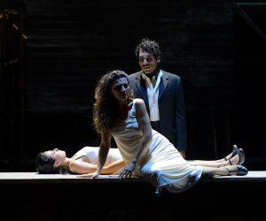 """Grande successo di """"Maria De Buenos Aires"""" di Piazzolla a Jesi"""