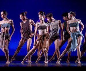 """""""ASTOR, un secolo di tango"""" per Civitanova Danza"""