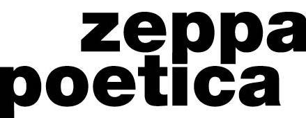 """""""Zeppa poetica"""", il libro di Andrea Zepponi"""