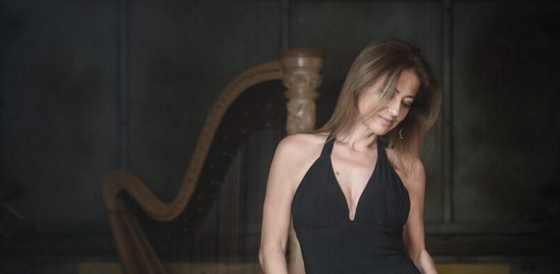 """Esce """"A Ticket Home"""" il nuovo disco di Giuseppina Ciarla"""