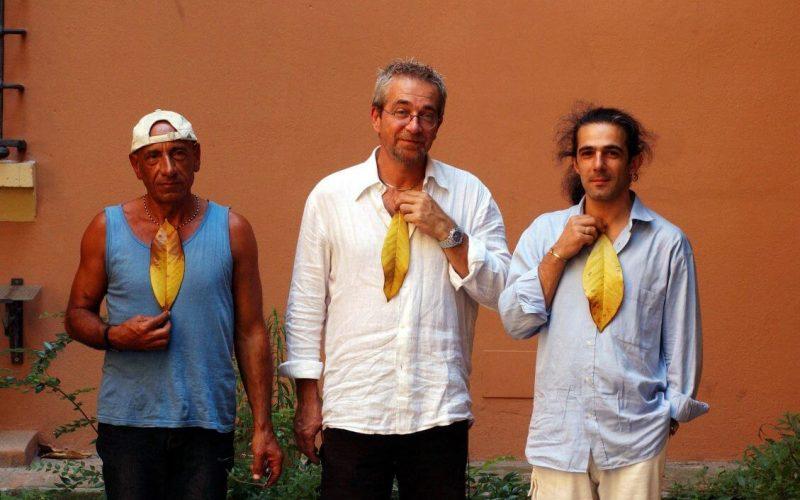 ONJ di Paolo Damiani e PAF Trio a Roma sabato 11 settembre