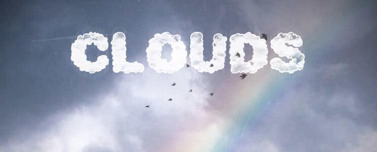 """È uscito """"Clouds"""" dei Love Ghost, con la collaborazione di Scarlett Rose"""
