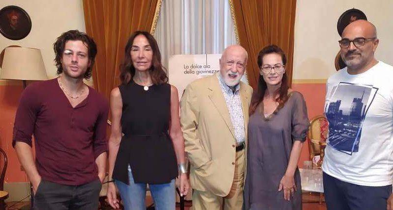 """Presentato """"Ventidio Basso casa del Teatro. Residenze d'artista"""" ad Ascoli Piceno"""