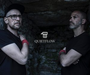 """""""Rocket"""", secondo singolo del duo QUIETFLOW"""