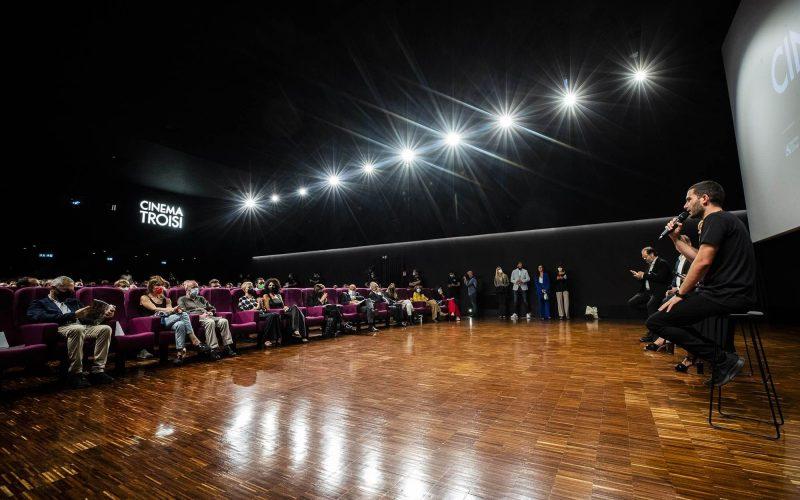 Rinasce a Roma il Cinema Troisi. Nostra intervista esclusiva a Carocci