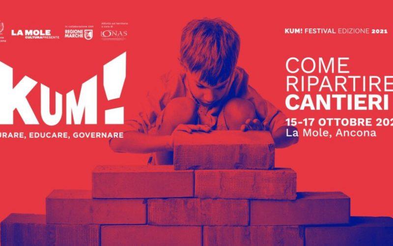 Filosofia a KUM! Festival ad Ancona