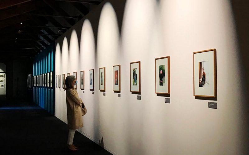 """Lo sguardo femminile in mostra a Forlì con """"ESSERE UMANE"""""""