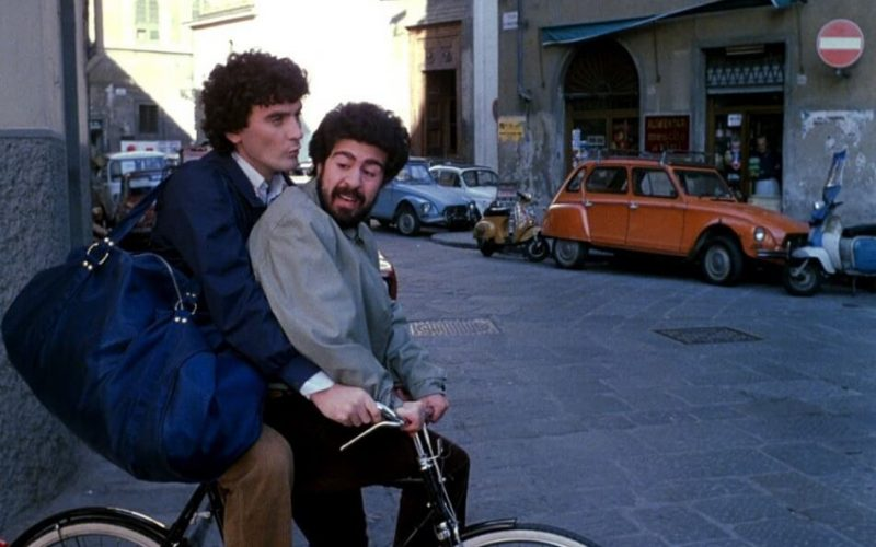 """Cinema Troisi di Roma, omaggio a Massimo Troisi e la sezione Troisi Kids: il 9 ottobre Lello Arena presenta """"Ricomincio da tre"""""""