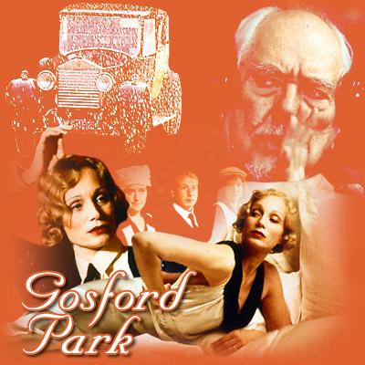 Gosford Park di Altman