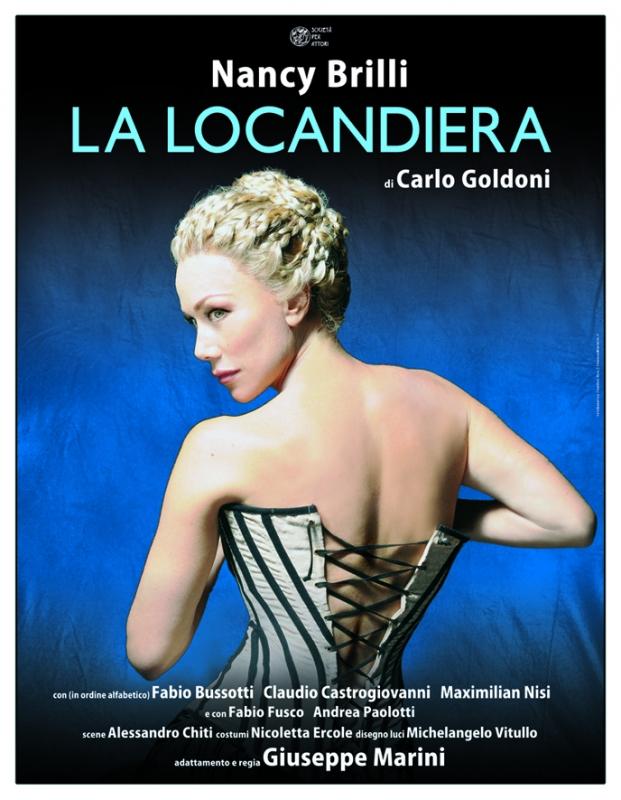 """L'eterno fascino de """"La Locandiera"""""""