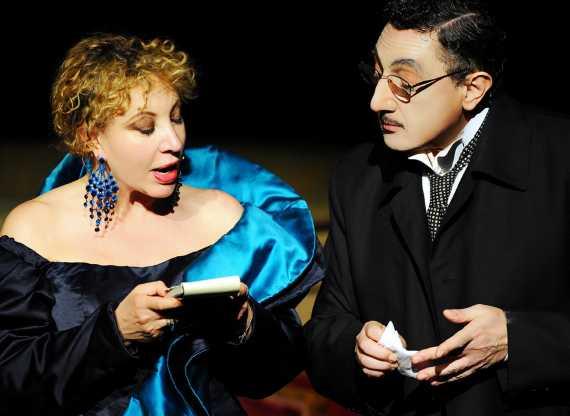 Proust arriva a Macerata